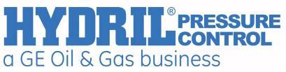 Hydril logo