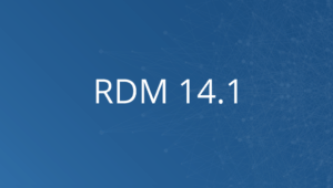 Raima database manager embedded database 14.1