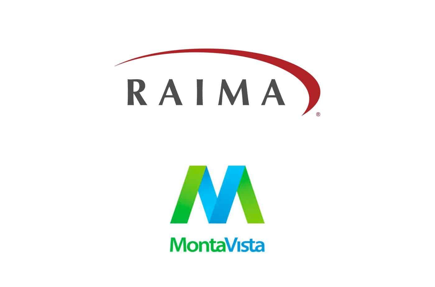 Raima and Montavista