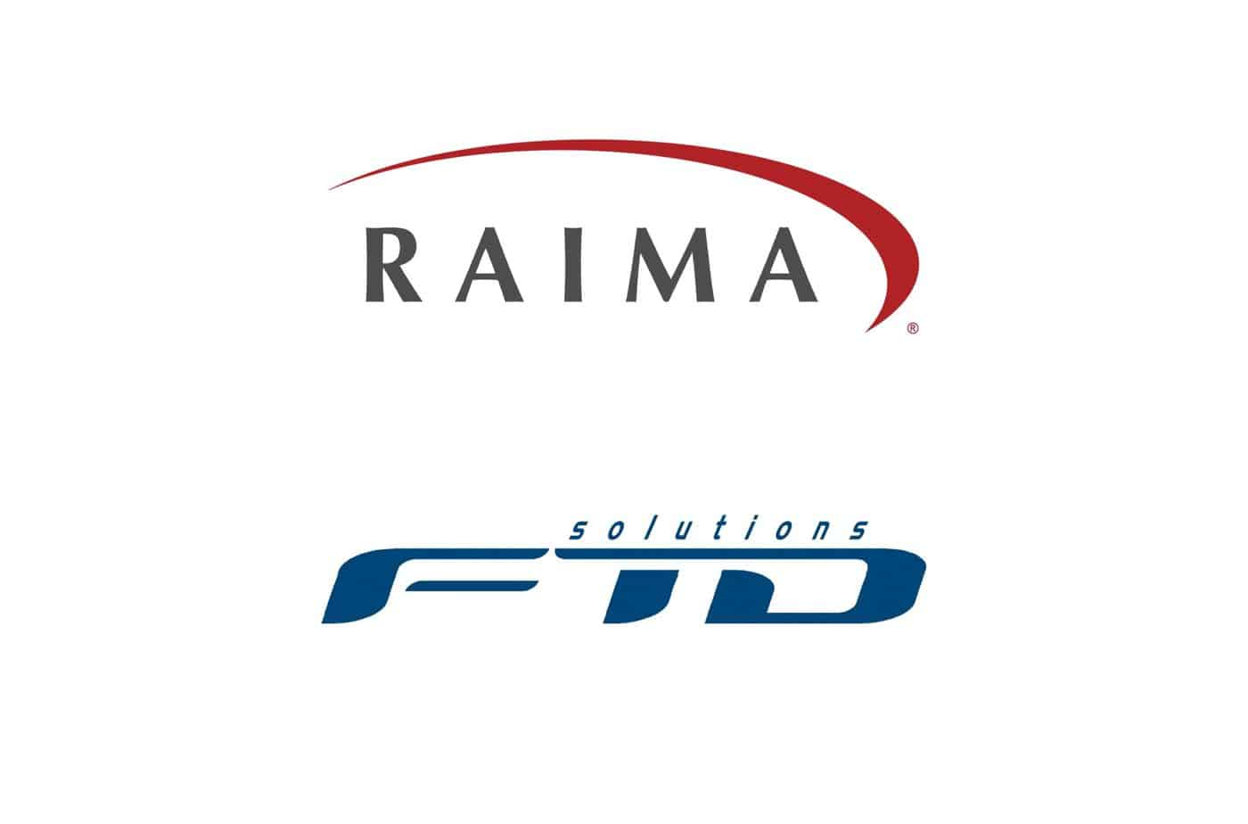 Raima and ftd solutions