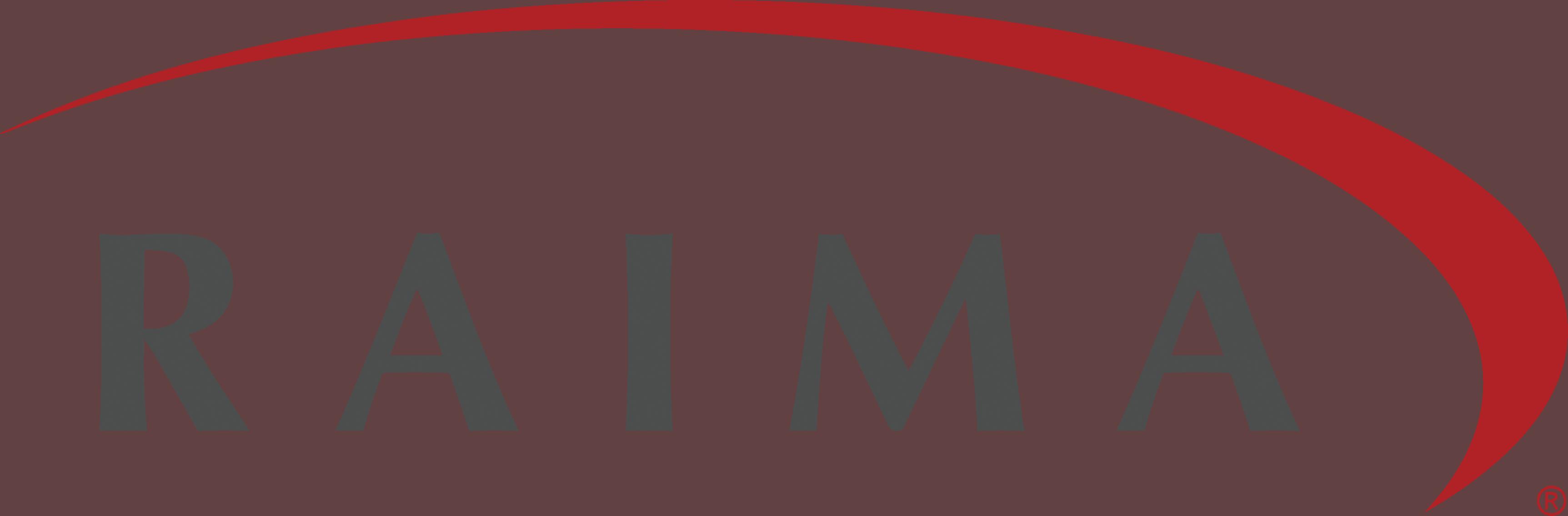 Raima Logo