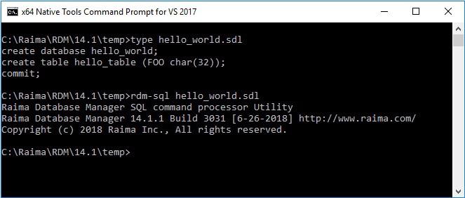 Sql Insert Statement In Shell Script Generating a UUID in
