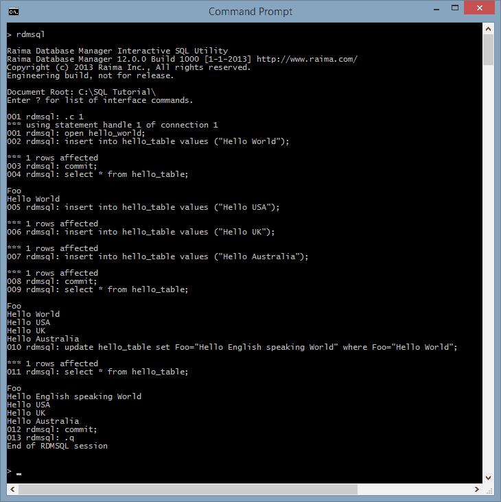 rdmsql-data